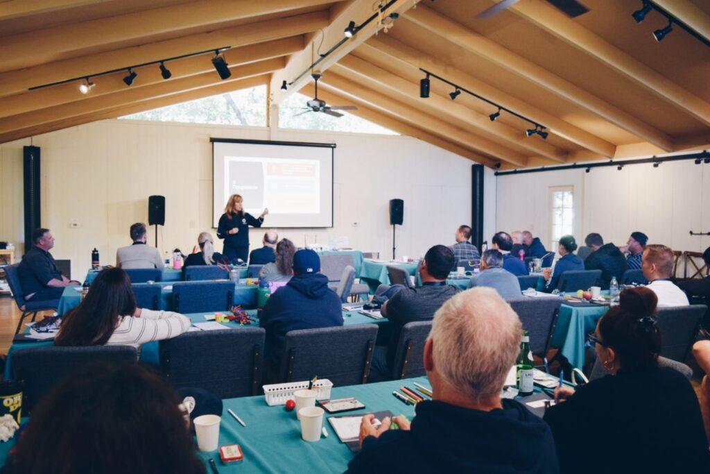 Westerbeke PTSD Resiliency Conference